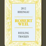 ドイツワイン Weingut Robert Weil
