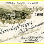 ドイツワイン Weingut Egon Müller-Scharzhof