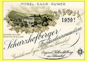 Weingut Egon Müller-Scharzhof