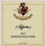 ドイツワイン Weingut Freiherr von Gleichenstein