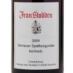 ドイツワイン Weingut Jean Stodden