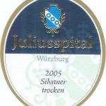 ドイツワイン Weingut Juliusspital