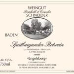 ドイツワイン Weingut Reinhold und Cornelia Schneider